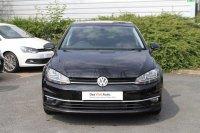 Volkswagen Golf 1.6 TDI GT (110 PS) 5-Dr