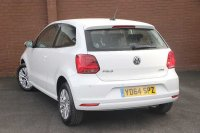 Volkswagen Polo 1.0 SE (60 PS) BMT
