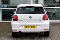 Volkswagen Polo 1.0 110 SEL 5dr