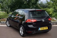 Volkswagen Golf 1.4 TSI S BMT (125 PS) 5-Dr