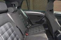 Volkswagen Golf MK7 Facelift 2.0 TDI GTD BMT 184