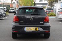Volkswagen Polo 1.0 Match (60 PS) (s/s) 5-Dr
