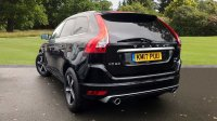 Volvo XC60 D4 AWD R-Design Lux Nav Automatic