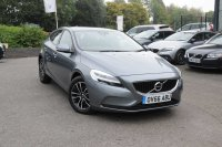 Volvo V40 T2 Momentum Manual (Nav plus and leather)