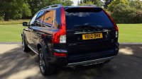 Volvo XC90 D5 AWD (200 PS) R-Design Geartronic