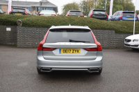 Volvo V90 D4 R-Design Automatic (Winter + pack,20' alloys keyless rear camera and more)