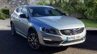 Volvo V60 D4 AWD Cross Country Lux Nav Automatic Winter Pack (Coming Soon)
