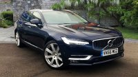 Volvo V90 D4 Inscription Automatic