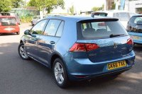 Volkswagen Golf 1.6TDI ( 110ps ) ( BMT ) ( s/s ) 2017MY Match Edition