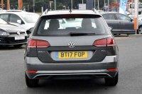 Volkswagen Golf 1.6 TDI SE Nav Estate (110PS) 5-Dr