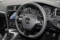 Volkswagen Golf 1.6 TDI SE Nav Estate (110PS) 5-Dr