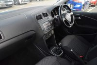 Volkswagen Polo 1.0 SE (75 PS) BMT 5-Dr