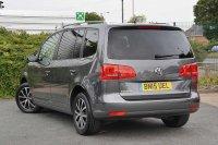 Volkswagen Touran 1.6 TDI SE (105 PS) DSG