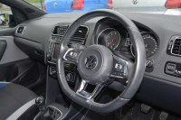 Volkswagen Polo 1.4 TSI BlueGT ACT (150 PS) 5-Dr