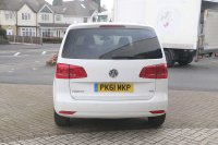 Volkswagen Touran 1.6 TDI SE (105 PS)