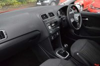 Volkswagen Polo 1.2 (70ps) Match Edition 5-Dr