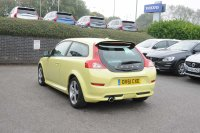 Volvo C30 D2 (115 PS) R-DESIGN M (Rear park assist heated seats and much more)