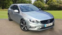 Volvo V60 D4 R-Design Lux Nav Automatic