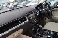 Volkswagen Touareg 3.0 TDI R-Line Plus SCR (262PS) 4MOTION