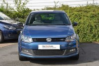 Volkswagen Polo 1.4 TSI (150ps) BlueGT ACT