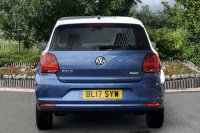 Volkswagen Polo 1.0 Match Edition 3dr