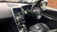 Volvo XC60 D4 Automatic AWD R-Design Lux Nav Winter Pack Rear Camera