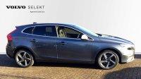 Volvo V40 D4 G RDESIGN Nav (Flexible boot floor, Rear tinted windows and DAB Radio)
