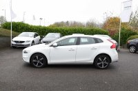 Volvo V40 D2 R-Design nav plus Manual (Winter pack)