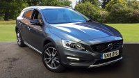 Volvo V60 D4 Cross Country Lux Nav Automatic