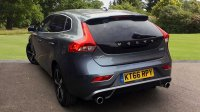 Volvo V40 2.0 TD D2 R-Design 5-Door Hatchback