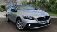 Volvo V40 D4 Cross Country Lux Nav Automatic