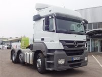 Mercedes-Benz Axor 2543 LS HRS, MONTHLY FINANCE PACKAGES AVAILABLE