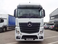 Mercedes-Benz Actros 2545LS, MONTHLY FINANCE PACKAGES AVAILABLE