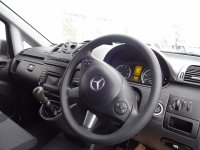 Mercedes-Benz Vito 113 CDI, X-LONG