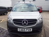 Mercedes-Benz Citan 109 CDI TRAVELINER DELIVERY MILES ONLY