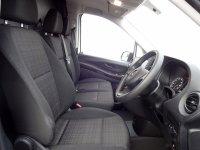 Mercedes-Benz Vito FRIDGE CONVERSION, 109 CDI
