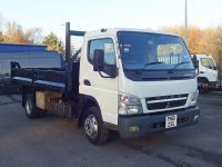 FUSO Canter 75 DAY 7C15