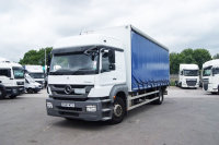 Mercedes-Benz Axor 1824LS LOW MILEAGE