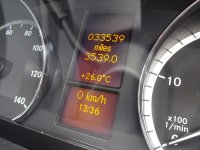 Mercedes-Benz Vito 113 CDI Van Compact EU5