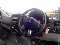 Mercedes-Benz Sprinter 313 CDI LUTON LONG