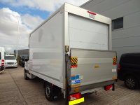 Mercedes-Benz Sprinter 313 CDI LUTON