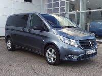 Mercedes-Benz Vito 114 BLUETEC COMPACT CREW VAN