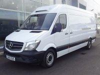 Mercedes-Benz Sprinter 313 CDI LWB Fridge Van