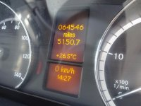 Mercedes-Benz Vito 116CDI Dualiner Long SPORT EU5