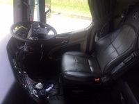 Mercedes-Benz Actros Actros 2545LS