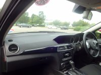 Mercedes-Benz C Class C180 CGI BlueEFFICIENCY SE Auto