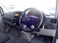 Mercedes-Benz Sprinter 313 CDI MWB CURTAINSIDER