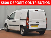 Mercedes-Benz Citan 109 CDI FREE UK DELIVERY