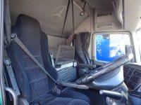 Mercedes-Benz Actros 2455LS Executive Trim MegaSpace Cab