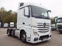 Mercedes-Benz Actros 2545LS NEW LOW PRICE